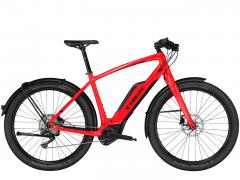 E-Speed Bikes (45km/h)
